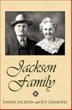 Jackson Family, Jimmie Jackson and Joy Graboski, 1425962769