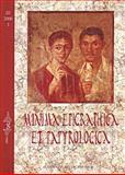 Colonie Romane Nel Mondo Greco, G Salmieri, 8882652769