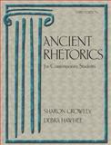Ancient Rhetorics for Contemporary Students 9780321172761