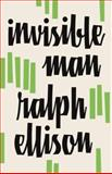Invisible Man, Ralph Ellison, 0679732764