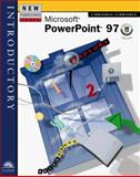 New Perspectives on Microsoft PowerPoint 97 -- Introductory, Zimmerman, Beverly B. and Zimmerman, S. Scott, 076005276X