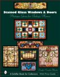 Stained Glass Windows and Doors, Douglas Congdon-Martin, 0764322761