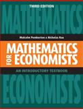 Mathematics for Economists : An Introductory Textbook, Pemberton, Malcolm and Rau, Nicholas, 1442612762