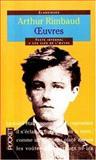 Oeuvres, des Ardennes au Desert, Rimbaud, Arthur, 2266082760