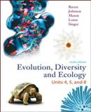 Evolution, Diversity and Ecology Units 4, 5 and 8, Raven, Peter and Johnson, George, 0077492765