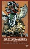 Silencing Human Rights : Critical Engagements with a Contested Project, Bhambra, Gurminder K., 0230222765