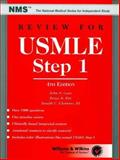 Review for USMLE, Lazo, John S., 068306276X