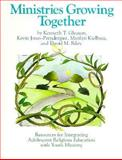Ministries Growing Together, Kielbasa, Marilyn and Gleason, Kenneth, 088489276X