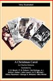 A Christmas Carol (Very Illustrated), Charles Dickens, 1484802764