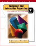 Computers and Information Processing : Conce, Mandell, 0538682760
