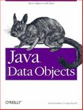 Java Data Objects, Jordan, David and Russell, Craig, 0596002769