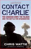 Contact Charlie, Chris Wattie, 1554702763