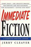 Immediate Fiction, Jerry Cleaver, 0312302762