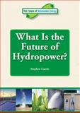 What Is the Future of Hydropower?, stephen currie, 1601522762