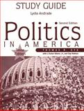 Politics of America in Texas, Dye, 0132592762