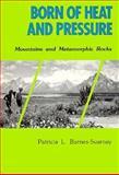 Born of Heat and Pressure, Patricia L. Barnes-Svarney, 0894902768