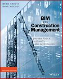 BIM and Construction Management, Brad Hardin and Dave McCool, 1118942760