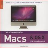 Mac and OS X Snow Leopard, Peter Buckley and Rough Guides Staff, 1848362765