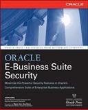 Oracle E-Business Suite Security, Abel, John, 0072262761