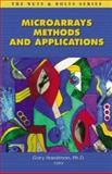 Microarrays Methods and Applications, Hardiman, Gary, 0966402766