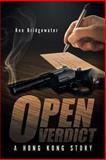 Open Verdict, Ken Bridgewater, 1490702768