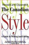 The Canadian Style, Secretary of State Staff and Dundurn Press Staff, 1550022768