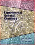 Experimental general Chemistry, , 0971652767