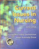 Current Issues in Nursing, Dochterman, Joanne McCloskey and Grace, Helen K., 0323012760