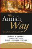The Amish Way, Donald B. Kraybill and Steven M. Nolt, 111815276X