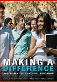 Making a Difference : Australian International Education, , 1742232760