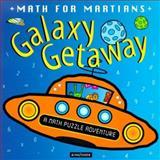 Galaxy Getaway, Julie Ferris, 0753452766