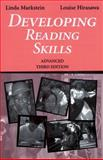 Developing Reading Skills 3rd Edition