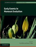 Early Events in Monocot Evolution, , 1107012767