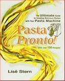 Pasta Pronto, Lisë Stern, 1557882762