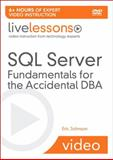 SQL Server Fundamentals for the Accidental DBA, Johnson, Eric, 0321602773