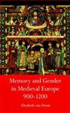 Gender and Memory in Medieval Europe 9780802082770