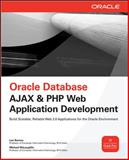 Oracle Database Ajax and Php Web Application Development, Barney, Lee and McLaughlin, Michael, 0071502777