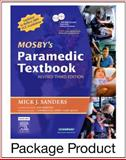 Mosby's Paramedic Textbook - Revised Reprint - Text, Workbook and VPE Package, Sanders, Mick J., 0323052770