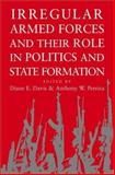 Irregular Armed Forces and Their Role in Politics and State Formation, , 0521812771
