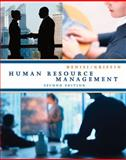 Human Resource Management, Angelo S. DeNisi and Ricky W. Griffin, 0618312773