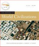 The Heritage of World Civilizations, Craig and Graham, William A., 0136002773
