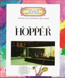 Edward Hopper, Mike Venezia, 0516022776