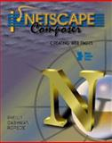 Netscape Composer Creating Web Pages, Shelly, Gary B. and Cashman, Thomas J., 0789512777