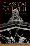 Classical Nashville, Christine M. Kreyling and Wesley Paine, 0826512771