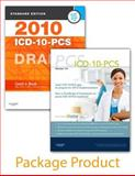 ICD-10-PCS Online 2010 (User Guide, Access Code and 2010 ICD-10-PCS Standard Edition DRAFT Package), Buck, Carol J. and Lovaasen, Karla R., 1437722776