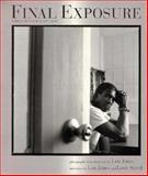 Final Exposure : Portraits from Death Row, Lou Jones, Lorie Savel, 1555532772