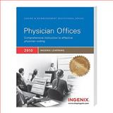 Ingenix Learning: Physician Offices 2010, Ingenix, 1601512775