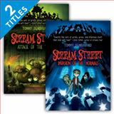 Scream Street Set 2, ABDO Publishing Company Staff, 1614792771