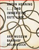 Anton Henning, Heike Henze-Bange, Klaus Gallwitz, 3937572775