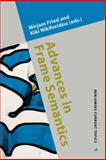 Advances in Frame Semantics, , 902720277X